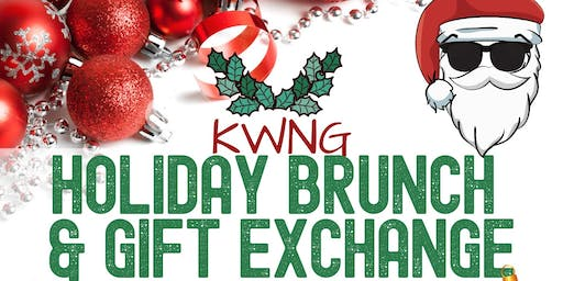 KWNG Holiday Brunch + Gift Exchange