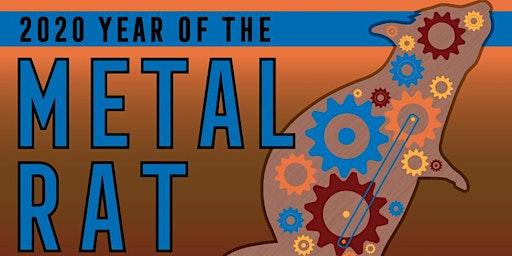Metal Rat 2020 Summit