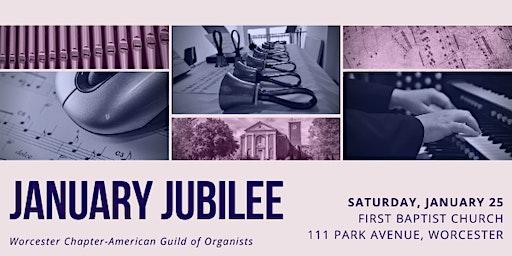 January Jubilee