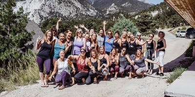 Women's Wellness Weekend Retreat