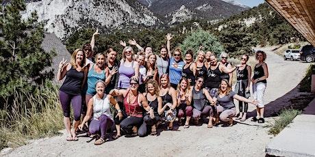 Women's Wellness Weekend Retreat tickets
