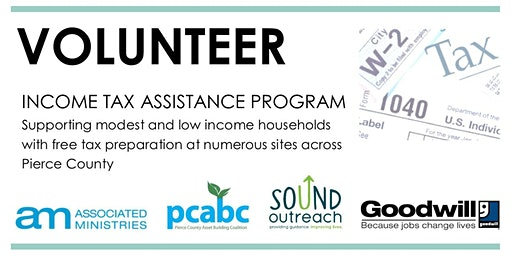 VITA Volunteer Info Session