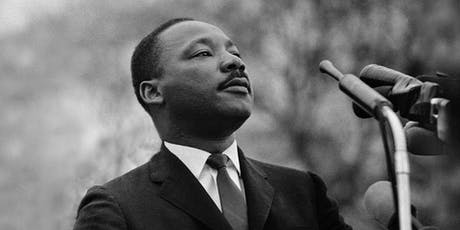 Martin Luther King Jr. Breakfast Celebration 2020 tickets