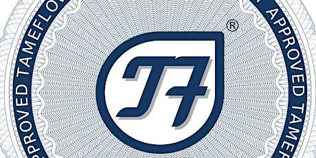 MT - MASTER THROUGHPUT - Montréal (Certified Tameflow Kanban Training)  billets