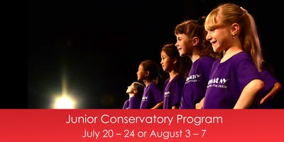 The Junior Conservatory Program