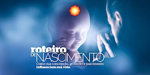 ROTEIRO DE NASCIMENTO com Fanny Van Laere/ Cabreúva-SP/Brasil