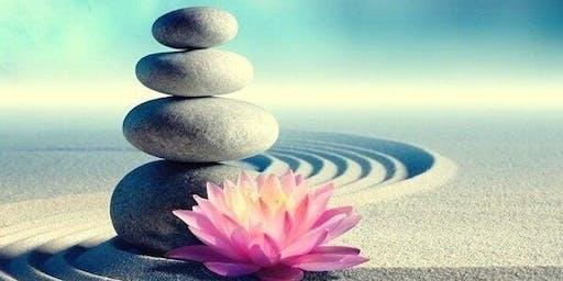 Yoga Nidra Meditation, Sound Healing and Reiki Event