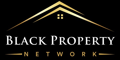 Black Property Network • London • Speaker Series (Feb 2020) tickets