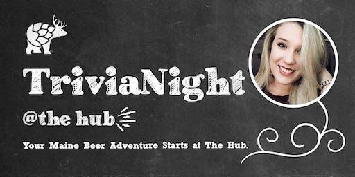 Trivia Night at the Beer Hub