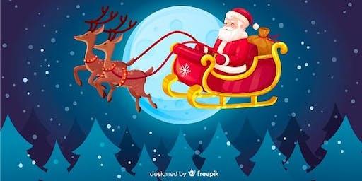 Heure du conte spéciale de Noël (9h30)