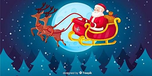 Heure du conte spéciale de Noël (11h00)