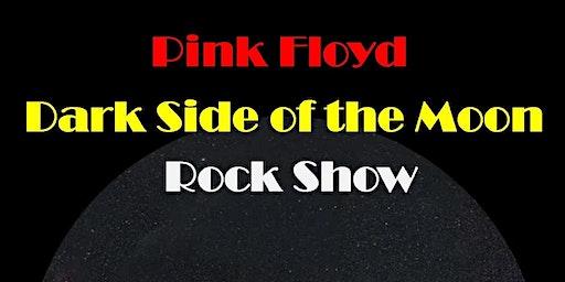 "Georgia Southern Planetarium Presents ""Pink Floyd"""