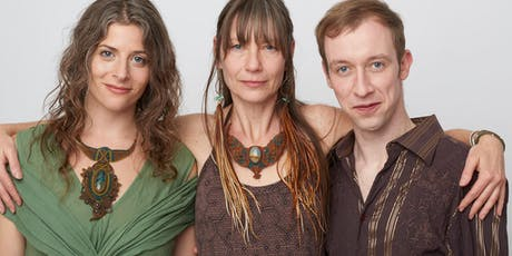 Tribe of Love House Concert tickets
