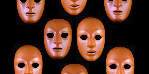 Neutral Mask Teachers|Actors Workshop with Giovanni Fusetti in Christchurch