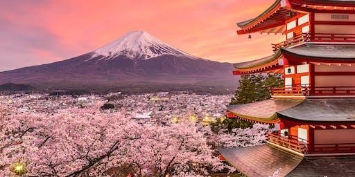 Conférence: Japon 15 Janv