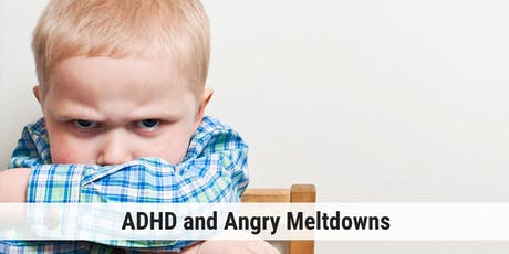 December ADHD and Angry Meltdowns: Addressing the Root Cause tickets