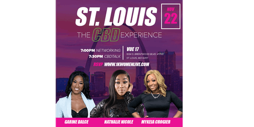 The CBD Experience - St. Louis