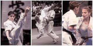 Strong Is The New Beautiful-Women's Karate Program /Dallas Kyokushin Karate