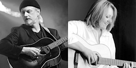 Connie Kaldor & Garnet Rogers tickets