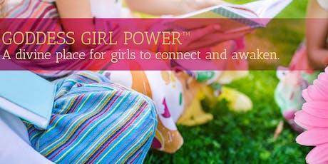 Goddess Girl Power 101 Workshop #1 tickets