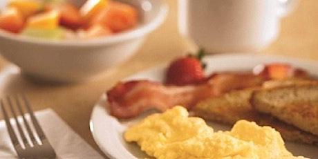 Chamber Member Appreciation Business Networking Breakfast w/Guest Speakers tickets