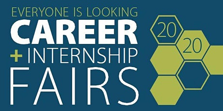 Health - Business - IT Career & Internship Fair tickets