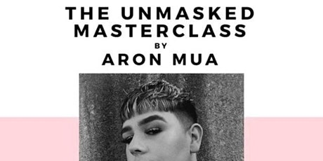 THE UNMASKED MASTERCLASS tickets