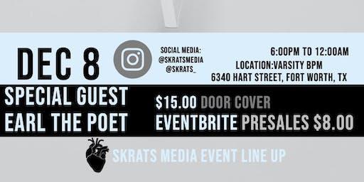 Skrats Media Creatives Event