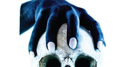 GosT: Valediction US Tour @ Barracuda tickets