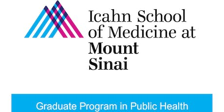 Graduate Program in Public Health Information Session tickets