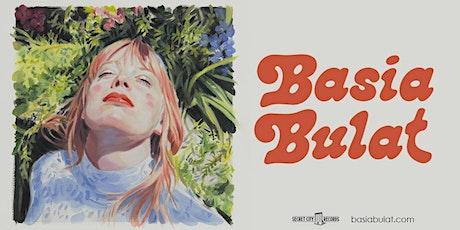 Basia Bulat tickets