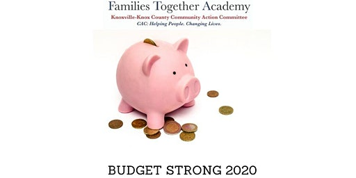 Budget Strong 2020