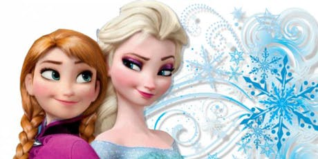 Frozen Party tickets