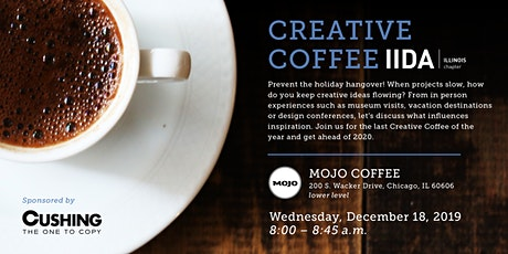 Creative Coffee tickets