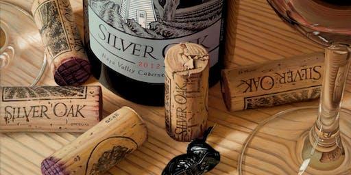 Meet Wine Painter Thomas Arvid
