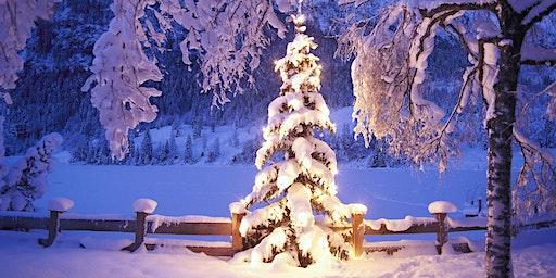 GST Board Christmas Celebration