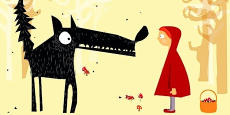 Little Red Riding Hood – Outdoor Theatre tickets