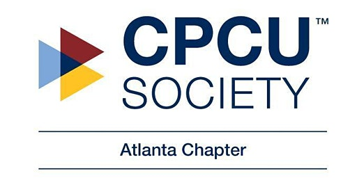 Atlanta CPCU Business Luncheon 1/8/2020, 11:30 a.m. to 1:00 p.m.