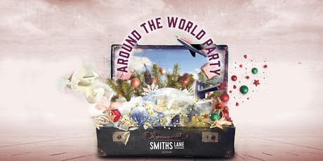 Smiths Lane by Mirvac | Around the World Party tickets
