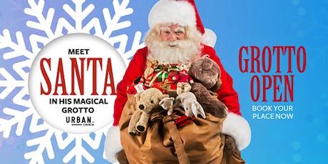 Urban Church Santa's Grotto tickets