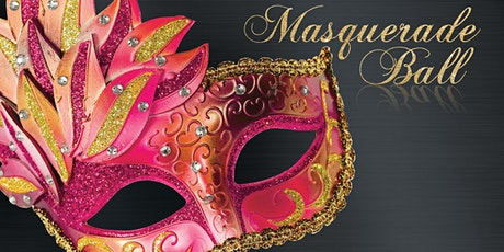 IFDA-DC Masquerade Ball 2020 Sponsorships tickets