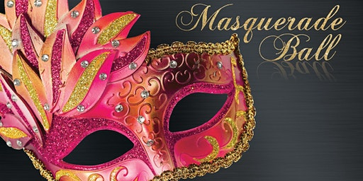 IFDA-DC Masquerade Ball 2020 Sponsorships