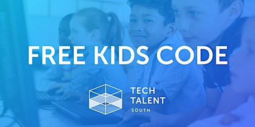 Free Kids Code