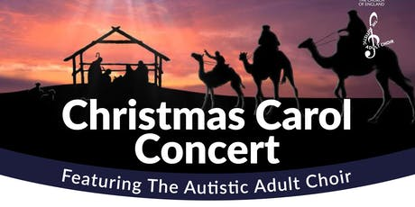 Christmas Carol Service in the City of London tickets