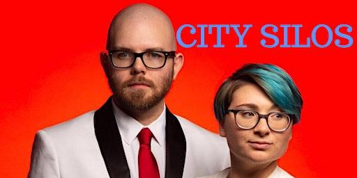 City Silos Live Recording @ Ryktor