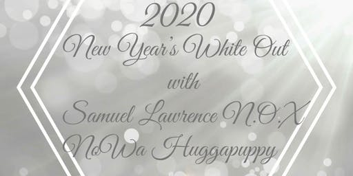 NYE 2020 White Out