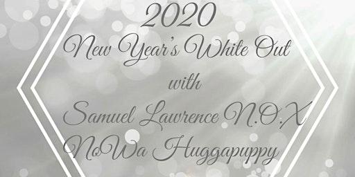 NYE 2020 White Out