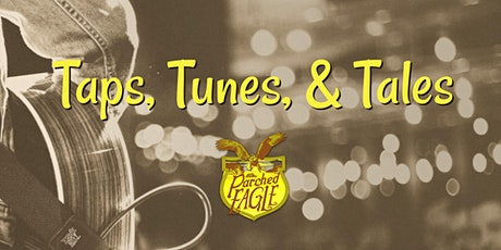 Taps, Tunes, & Tales tickets