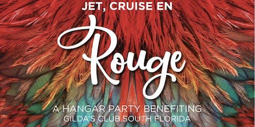 Wine Bingo for a Cause - For Gilda's Club South Florida