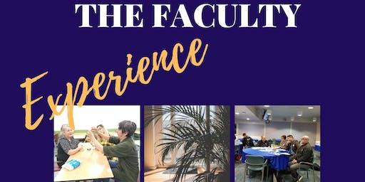 Miami Dade College - Eduardo Padrón Campus Presents: The Faculty Experience
